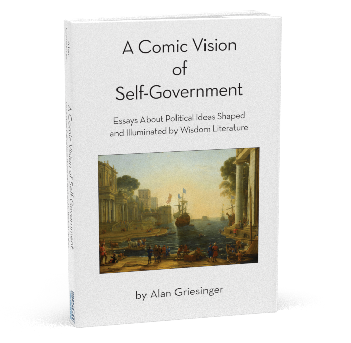 A Comic Vision of Self-Government